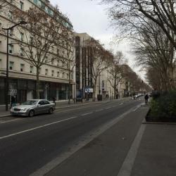 Cession de bail Local commercial Paris 19ème 125 m²