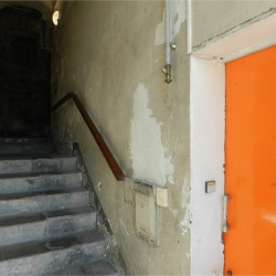 Vente Local commercial Grenoble 40 m²