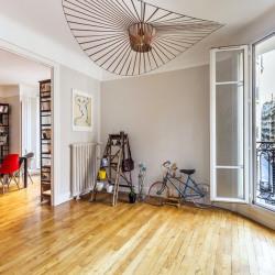 Vente Appartement Paris Lamarck - Caulaincourt - 72m²
