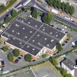 Vente Local d'activités Garges-lès-Gonesse 314 m²