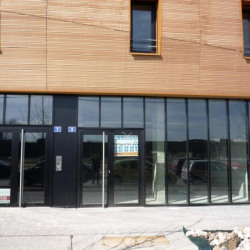 Location Local commercial Metz 77,04 m²