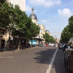 Cession de bail Local commercial Paris 17ème 135 m²