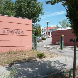 Location Bureau Sophia Antipolis 86 m²