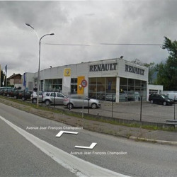 Vente Local commercial Pontcharra 875 m²