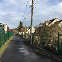 Vente Terrain Lagny-sur-Marne