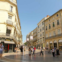 Location Local commercial Montpellier 35 m²