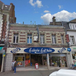 Vente Local commercial Péronne 1787 m²