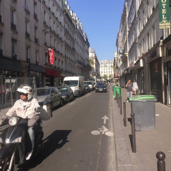 Location Local commercial Paris 11ème 59 m²
