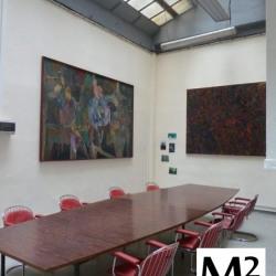 Location Bureau Vaulx-en-Velin 33 m²