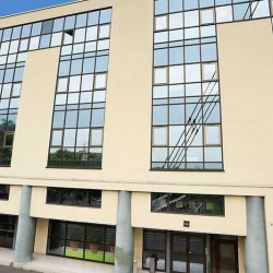 Location Local d'activités Ivry-sur-Seine 375 m²