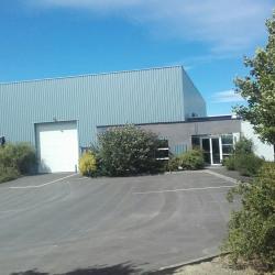 Location Local d'activités Gerzat 744 m²