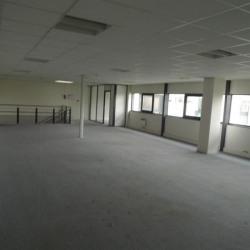 Location Entrepôt Gennevilliers 1484 m²