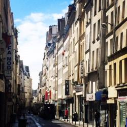 Vente Local commercial Paris 2ème 40 m²