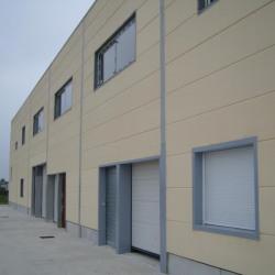 Location Local d'activités Saint-Jacques-sur-Darnétal 515 m²