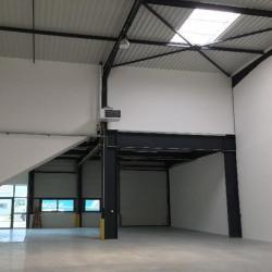 Location Local d'activités Tigery 379 m²