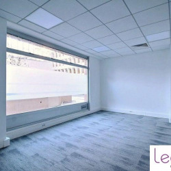 Location Bureau Paris 13ème 35 m²