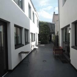 Location Bureau Montreuil 39 m²