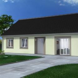 Maison  5 pièces + Terrain  401 m² Reims