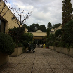 Location Local commercial Mougins 174 m²
