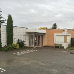 Vente Bureau Bourg-lès-Valence 433 m²