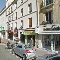 Location Local commercial Paris 12ème 22 m²