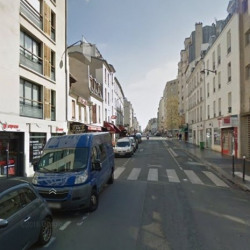 Vente Local commercial Paris 11ème 32 m²