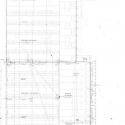 Vente Entrepôt Genas 6100 m²