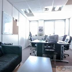 Location Bureau Gennevilliers 32 m²