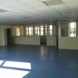 Location Bureau Le Havre 604 m²
