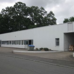 Location Local d'activités Nantes (44300)