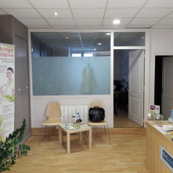 Cession de bail Local commercial Lyon 4ème 45 m²