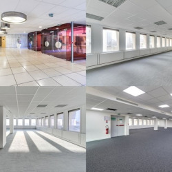 Location Bureau Paris 13ème 924 m²