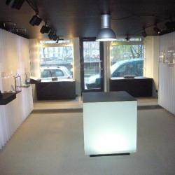 Location Local commercial Paris 1er 65 m²
