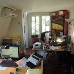 Vente Bureau Nanterre 240 m²