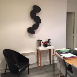 Location Bureau Paris 16ème 32 m²