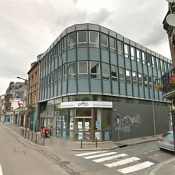 Vente Bureau Rouen 1260 m²