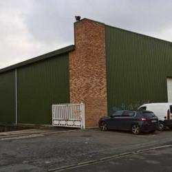Vente Entrepôt Morangis 1000 m²