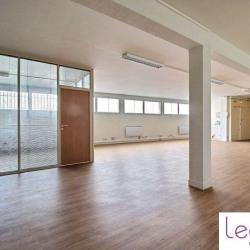 Location Bureau Paris 19ème 302 m²