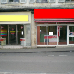 Location Local commercial Nevers 70 m²