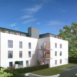 vente Appartement 3 pièces Pontault Combault