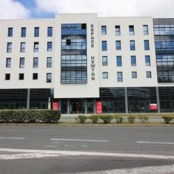 Location Bureau Nantes 490 m²