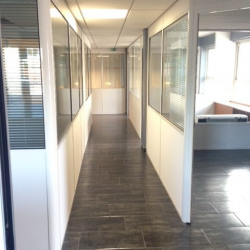 Location Bureau Saint-Laurent-du-Var 158 m²