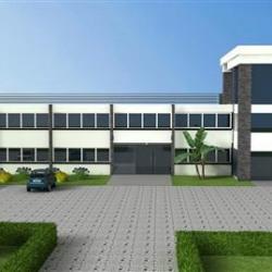 Location Bureau Sainte-Marie-des-Champs 250 m²