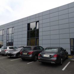 Location Bureau Les Mureaux 280 m²