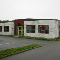 Location Bureau Saran 146 m²