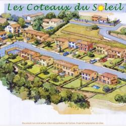Terrain  de 765 m²  Carcès  (83570)