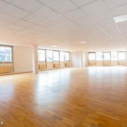 Location Bureau Nanterre 1604 m²