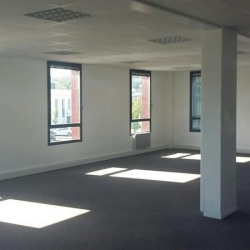 Location Bureau Orgeval 100 m²