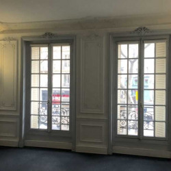 Location Bureau Paris 6ème 151 m²