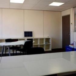 Location Bureau Saint-Ouen 30 m²